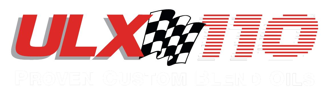 ULX 110 Proven Custom Blend Oils