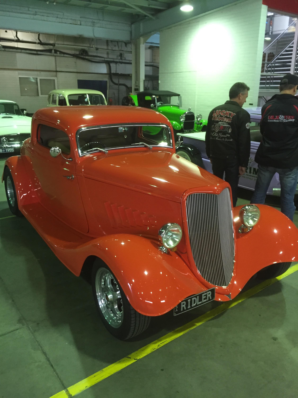 5w20 Vs 5w30 >> SA Rod & Custom Club 50th Anniversary Show ULX110 Motor ...